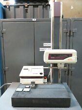 Mitutoyo Model Sv2100h4 Part 178 683 01a Surface Analyzer Profilometer