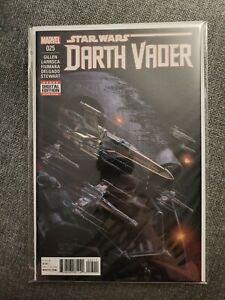 Marvel Comics X5 - Star Wars, Venom, Captain America, The Vision, Punisher