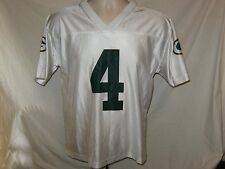 GREEN BAY PACKERS BRETT FAVRE  FOOTBALL JERSEY SIZE LARGE 14-16 YOUTH