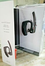 New listing New Plantronics Voyager 5220 Premium Hd Bluetooth Headset with WindSmart
