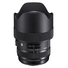 Sigma 14-24mm F2.8 DG HSM 'A' Lens - Nikon Fit