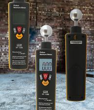 Feuchtemessgerät Feuchtigkeitsmesser Wand Beton Putz Feuchte Hygrometer estrich