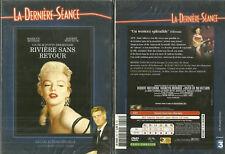 DVD - RIVIERE SANS RETOUR MARILYN MONROE ROBERT MITCHUM NEUF EMBALLE NEW SEALED