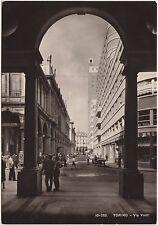 TORINO - VIA VIOTTI (TORINO) 1959