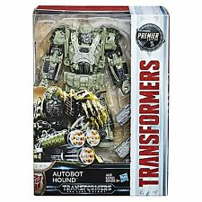 Transformers Last Knight Movie Premier Voyager HOUND WAVE 2 NEW IN STOCK USA