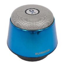 Bluetooth Speaker for Iphone, Ipod, Ipad, Smartphones, Mp3 Players and Computers