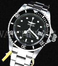 8926OBInvicta SUBMARINER Pro Diver COIN EDGE Bezel NH35 Auto 24 Jewels SS  Watch