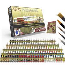 The Army Painter Paint Set - Warpaints Complete Paint Set -  301005001