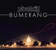 Novalis  - Bumerang *CD *NEU*