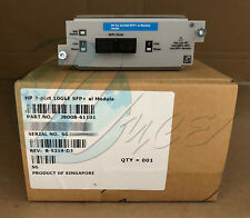 J9008A | HP 2910 2-PORT 10GBe SFP+ Module, Sealed Spares