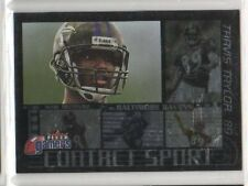 2000 Fleer Gamers Contact Sport Travis Taylor