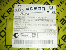 25004  ALFA ROMEO ALFETTA 1.6 1.8 2.0  GT CAVO CONTACHILOMETRI 116426450010