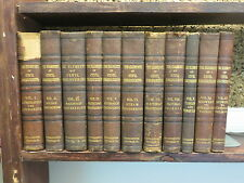 ELEMENTS OF CIVIL ENGINEERING 11 Vols Colliery Engineer Co. 1899  # 2008 1st Ed.