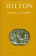 MILTON John (Londra 1608-1674), Poetical works