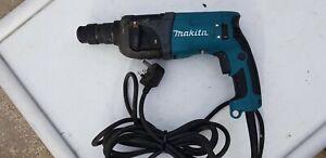 Makita sds Hammer drill 240v