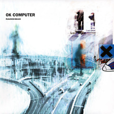 Radiohead - Ok Computer VINYL LP