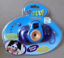 Jelly Outdoor 110 Camera 110 film NEW Toy Camera LOMO