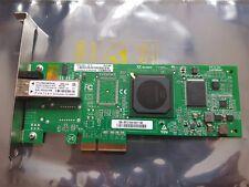 4GFC Fibre Channel PCI-E x4 HBA IBM Lenovo 39R6592 39R6526 Qlogic QLE2460
