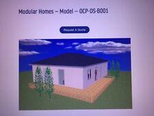 Prefabricated Modular Kit Homes (Made Easy)