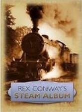Rex Conway's Steam Album, Conway, Rex, New Book