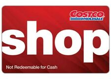 $100 Costco Gift Card Fill Up Gas and Shop Without Membership Free Shipping!