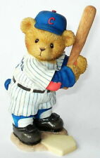 Cherished Teddies - Billy Williams - 3th in the Series of Chicago Cubs 109679
