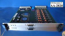 ASML 4022.436.7114 Circuit Board PCB Used Working