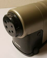 X Acto Commercial Electric Pencil Sharpener Model 41 Beige Tested