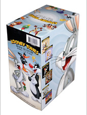 Looney Tunes Golden Collection - Vol. 1-6 (DVD, 2011, 24-Disc Set), free shippin