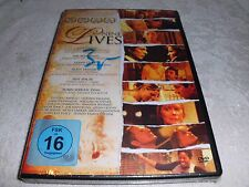 Nine Lives-DVD-FSK 16--OVP