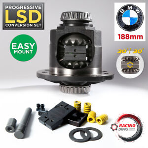 RacingDiffs LSD conversion set (Fits: BMW 188mm) E30 E36 Z3 E28 E34 E32 E38