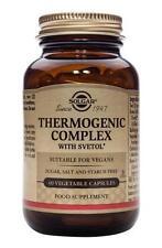 Solgar complesso termogenico V, 60