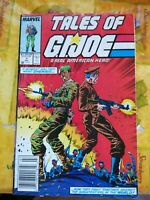 G I JOE A REAL AMERICAN HERO 7