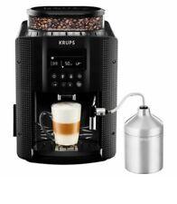 Krups EA8160 Fully Automatic Espresso Machine Black 1450W Genuine New