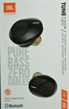 JBL Tune 120 TWS Truly Wireless In Ear Headphones
