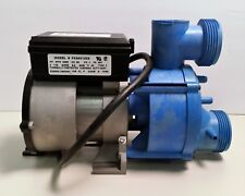 Olympian High Efficiency Pump 96111-423 1/2 HP Motor Pedicure Spa