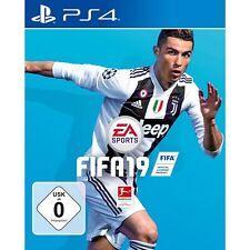 EA Sports FIFA 19 Sony PlayStation 4 Ps4