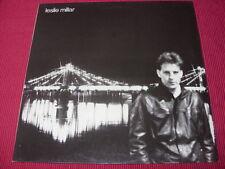 Leslie Millar:  Self titled    LP    1986  A1/B1  EX+  Laughing Clowns