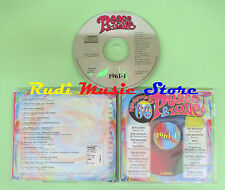 CD PEACE & LOVE 60 1961 1 compilation PROMO 2000 BEN E KING MARCELS DION (C32)
