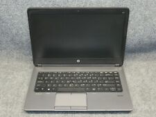"""HP ProBook 645 G1 14"""" Laptop with AMD A10-5750M 2.50GHz 4GB RAM No HDD"""