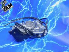 KX450F Carb Assembly Keihin FCR OEM Complete Carburetor Klx 450 NEW Stock
