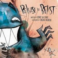 Release the Beast by Romy Sai Zunde, NEW Book, FREE & FAST Delivery, (Hardcover)