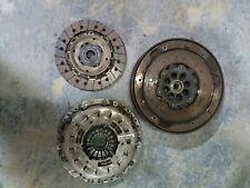 Kit embrayage + volant moteur Bmw n47 (116D,118D,318D) 21208631807 + 21207637279