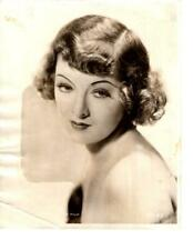 Myrna Loy 1934 Vintage Original 8x10 Movie Still Stamped May 16 1934 On Back