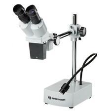Stereomicroscopio Bresser Biorit ICD CS LED