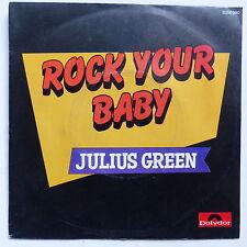 JULIUS GREEN Rock your baby 2056990
