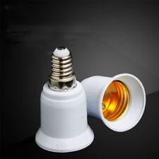 Light Bulb Socket Adapter Mogul Base E14 To E27 Screw Converter HOT
