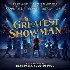 The Greatest Showman (original - the greatest showman (original NEW LP