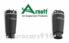 Land Rover Range Rover Arnott Pair Set of Left & Right Air Springs A-2933 A-2934