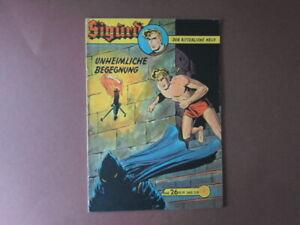 Sigurd Großband. Nr:26  Original Lehning - Verlag